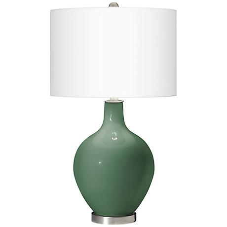 Comfrey Ovo Table Lamp