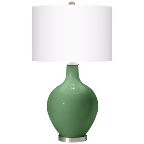 Garden Grove Ovo Table Lamp