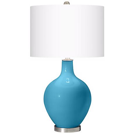 Jamaica Bay Ovo Table Lamp