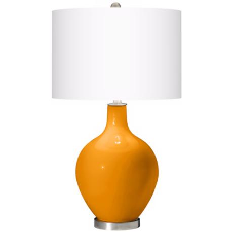 Mango Ovo Table Lamp