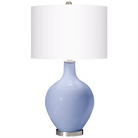 Lilac Ovo Table Lamp