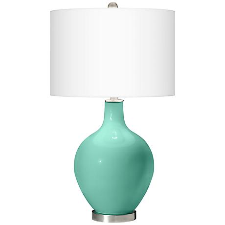 Larchmere Ovo Table Lamp