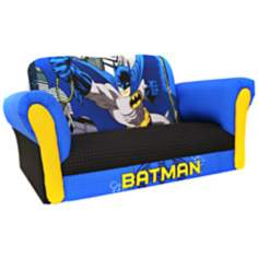 Warner Brothers Batman Rocking Sofa