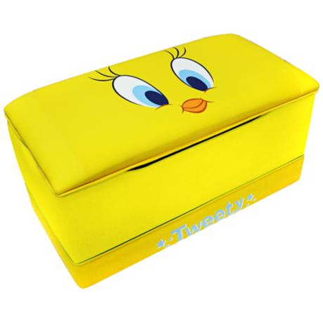 Warner Brothers Tweety Toy Box