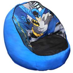 Warner Brothers Batman Bean Bag Chair