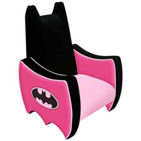 Warner Brothers Batgirl Icon Chair