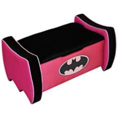 Warner Brothers Batgirl Toy Box