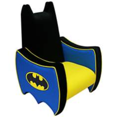 Warner Brothers Icon Batman Chair