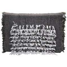 Canyon Decorative Wool Throw Blanket