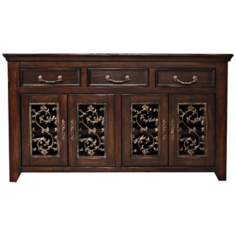 Marbella Entertainment Console