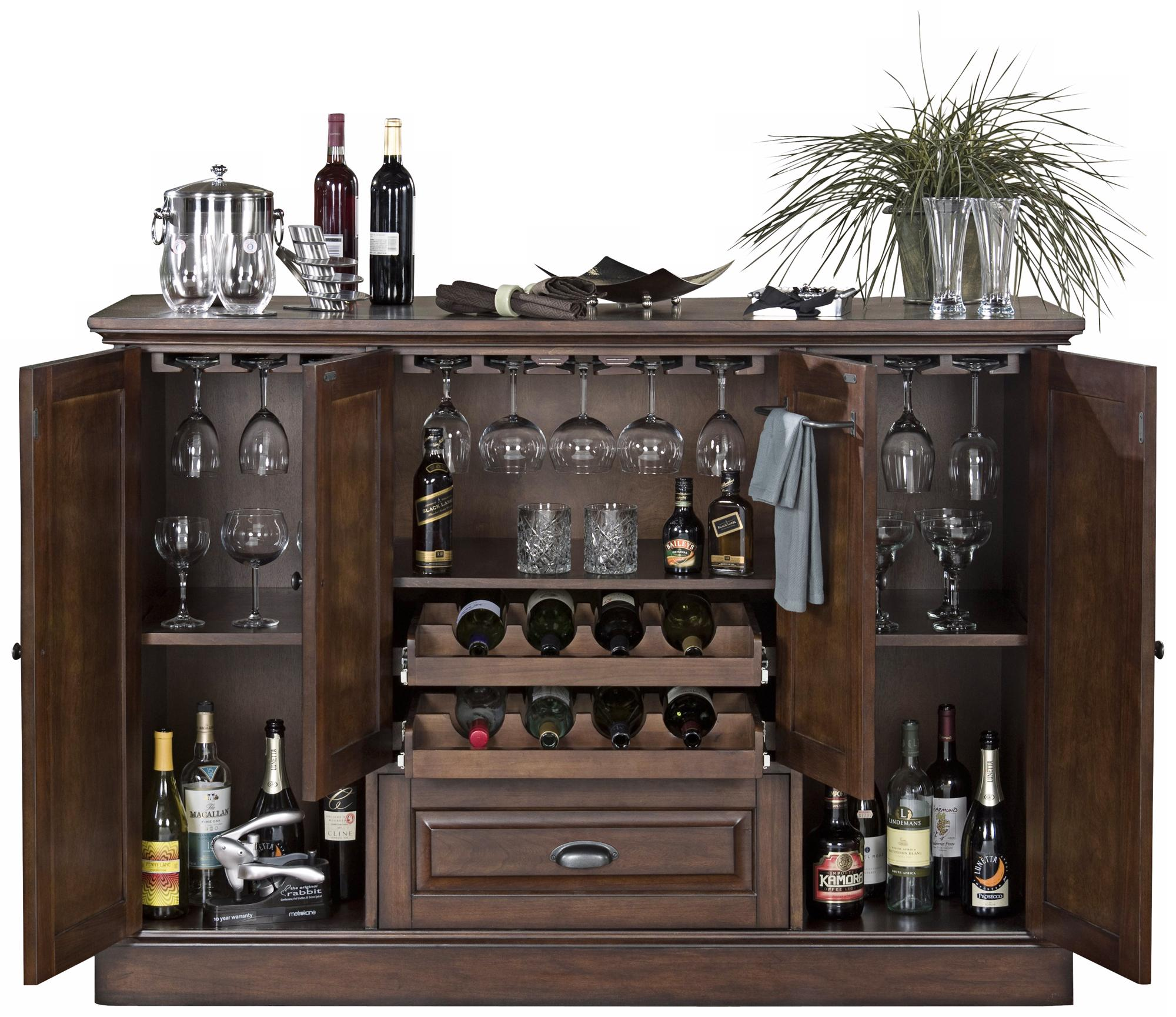 bar cabinet designs for home