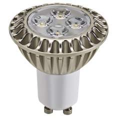 Dimmable 5 Watt GU10 LED Light Bulb