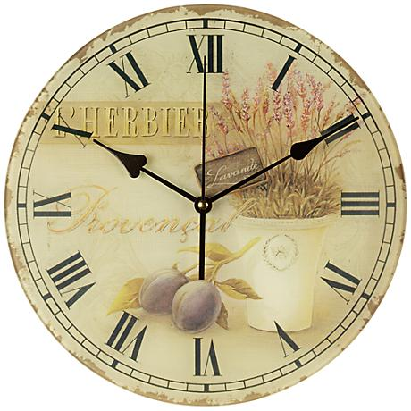 Wall Clocks Lamps Plus : Wall Clocks Clocks - Page 4 Lamps Plus