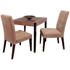 Set of 2 Bronson Dining Chairs