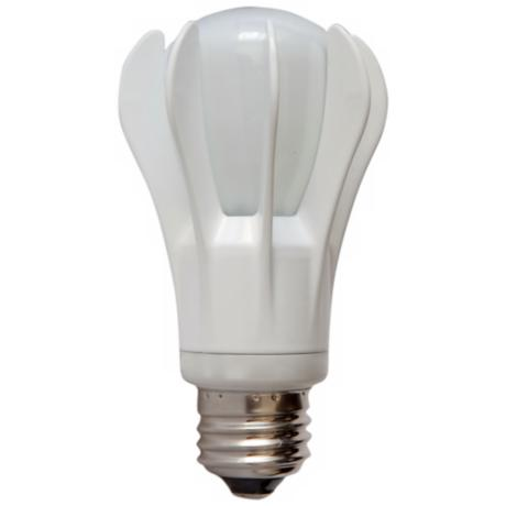 13 Watt  A19 lED Dimmable Bulb