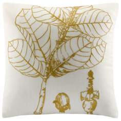 Woolrich Allegheny Forest Embroidered Accent Pillow