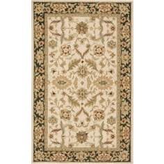 Veranda VR-03 Ivory Indoor/Outdoor Area Rug