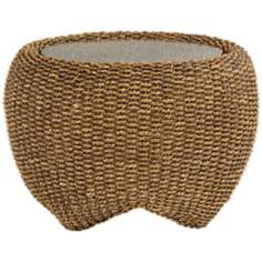 Sahara Maize Outdoor Table