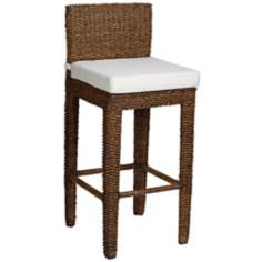 Sahara Maize Outdoor Barstool