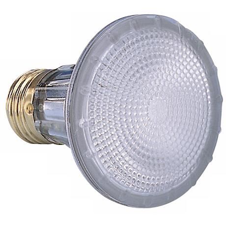 39 Watt Sylvania PAR20 Narrow Flood Capsylite Bulb