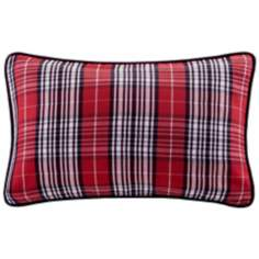 Woolrich Eagles Nest Jacquard Accent Pillow