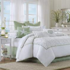 Hampton Hill Cape Cod Comforter Set