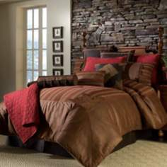 Hampton Hill Cibola Comforter Set