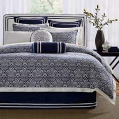 Hampton Hill Laurel Hill Comforter Set