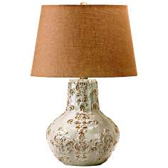 Duchess Ceramic Table Lamp