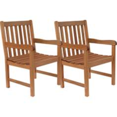Amazonia 5-Piece Milano Seating Set