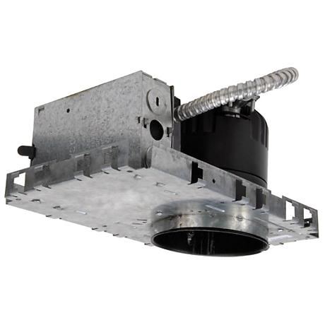 "WAC Remodel 3000K 11-W LED 4"" IC Recessed Housing"