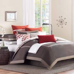 Hampton Hill Monaco Comforter Set