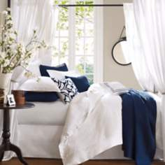 Hampton Hill Cottage Hill Comforter Set