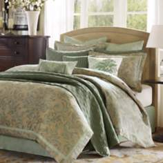 Hampton Hill New Port Comforter Set