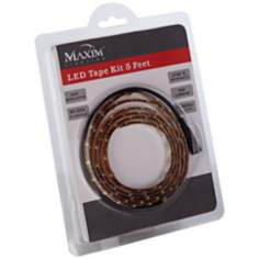 Maxim Lighting 5-Feet LED Tape Kit