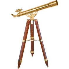 Barska 36 Power Anchormaster Refractor Telescope