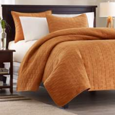 Hampton Hill Velvet Touch African Coverlet Set