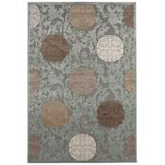 Jaipur Fables Exotic FB21 Area Rug