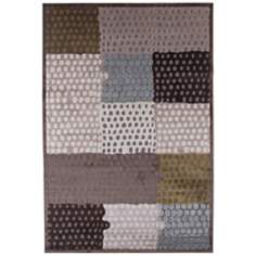 Jaipur Fables Fanciful FB09 Gray Area Rug