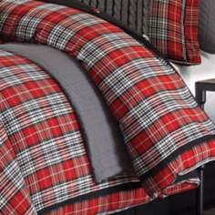 Woolrich Velvet Touch Graphite Coverlet Set