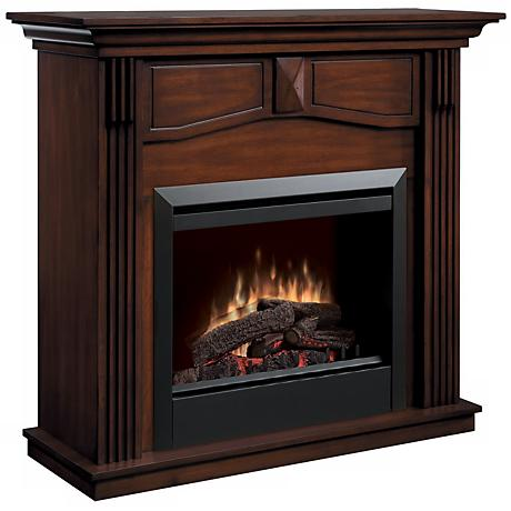 Dimplex Holbrook Electric Fireplace