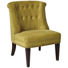 Ave Six® Ventana Basil Accent Chair