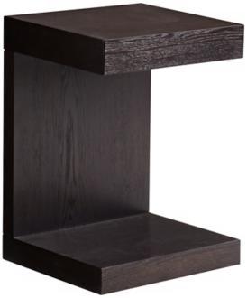 Bachelor Espresso TV Table (X8612)