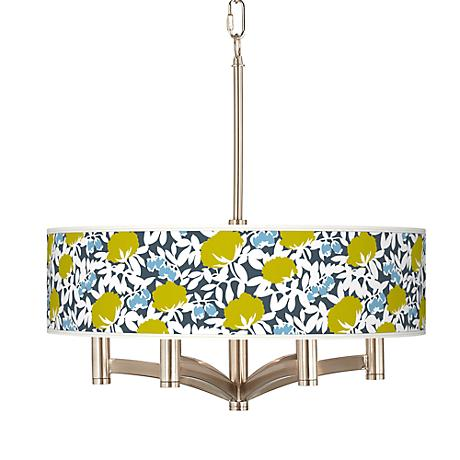"Seedling by thomaspaul Hedge 20"" Wide Pendant Chandelier"