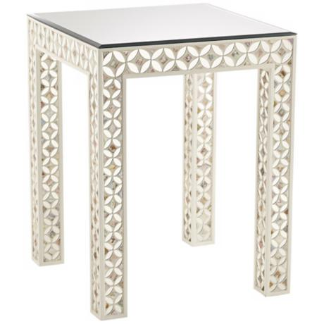 Charlotte Collection Accent Table