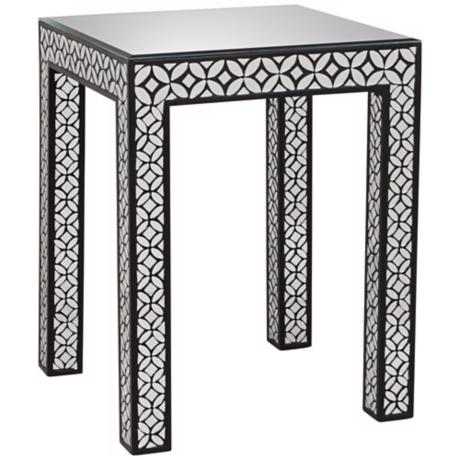Lauren Collection Accent Table