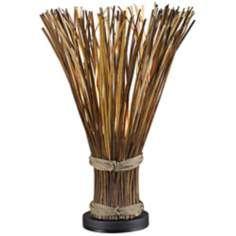 Kenroy Home Bundled Sheaf Table Lamp