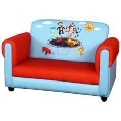 Paul Frank Julius and Friends Sofa
