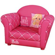 Barbie Glam Children's Armchair