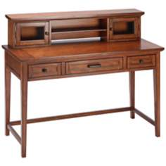 Harbor Bay Toffee Sofa Table Desk